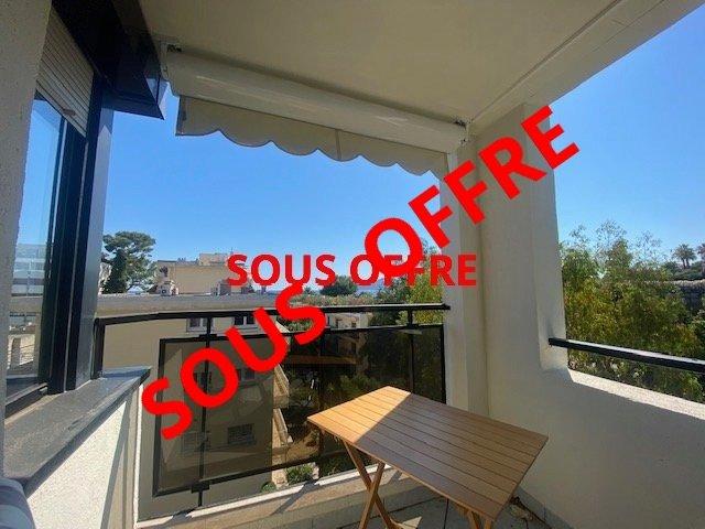 Verkauf Wohnung - Cannes Plages du midi