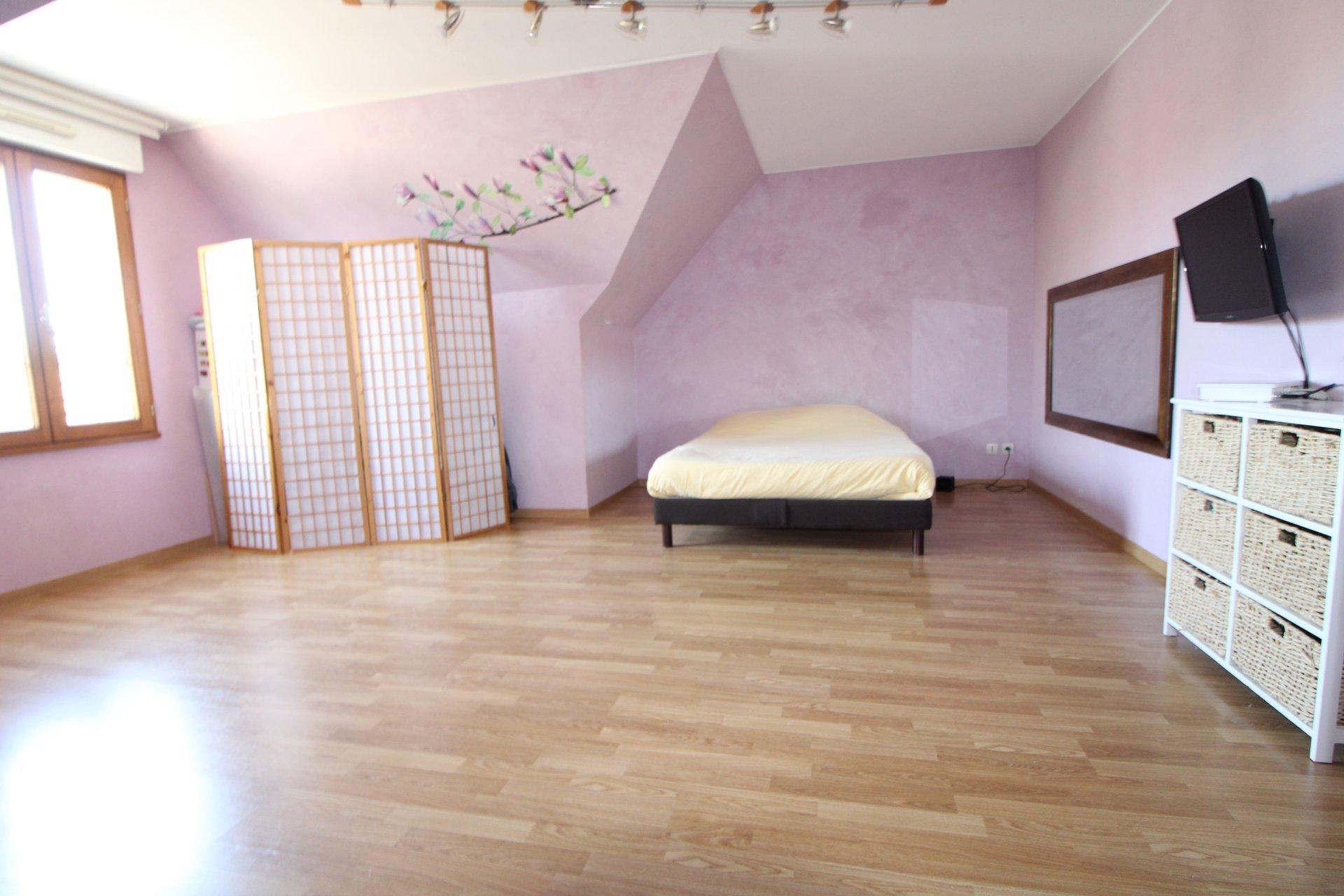 Maison familiale de 148 m2