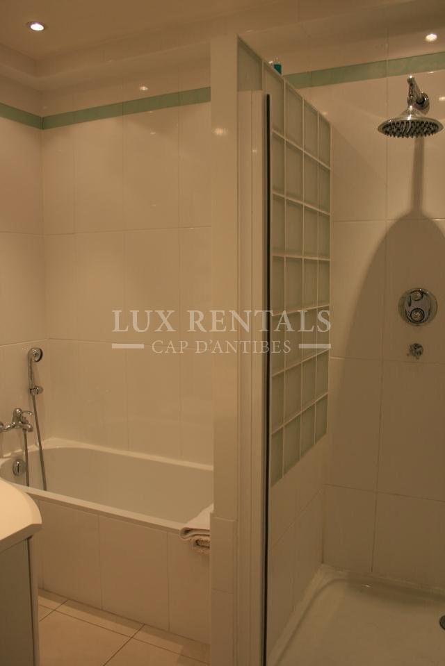 Seasonal rental Apartment - Antibes