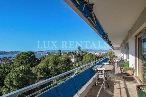 Apartment 4 rooms Antibes