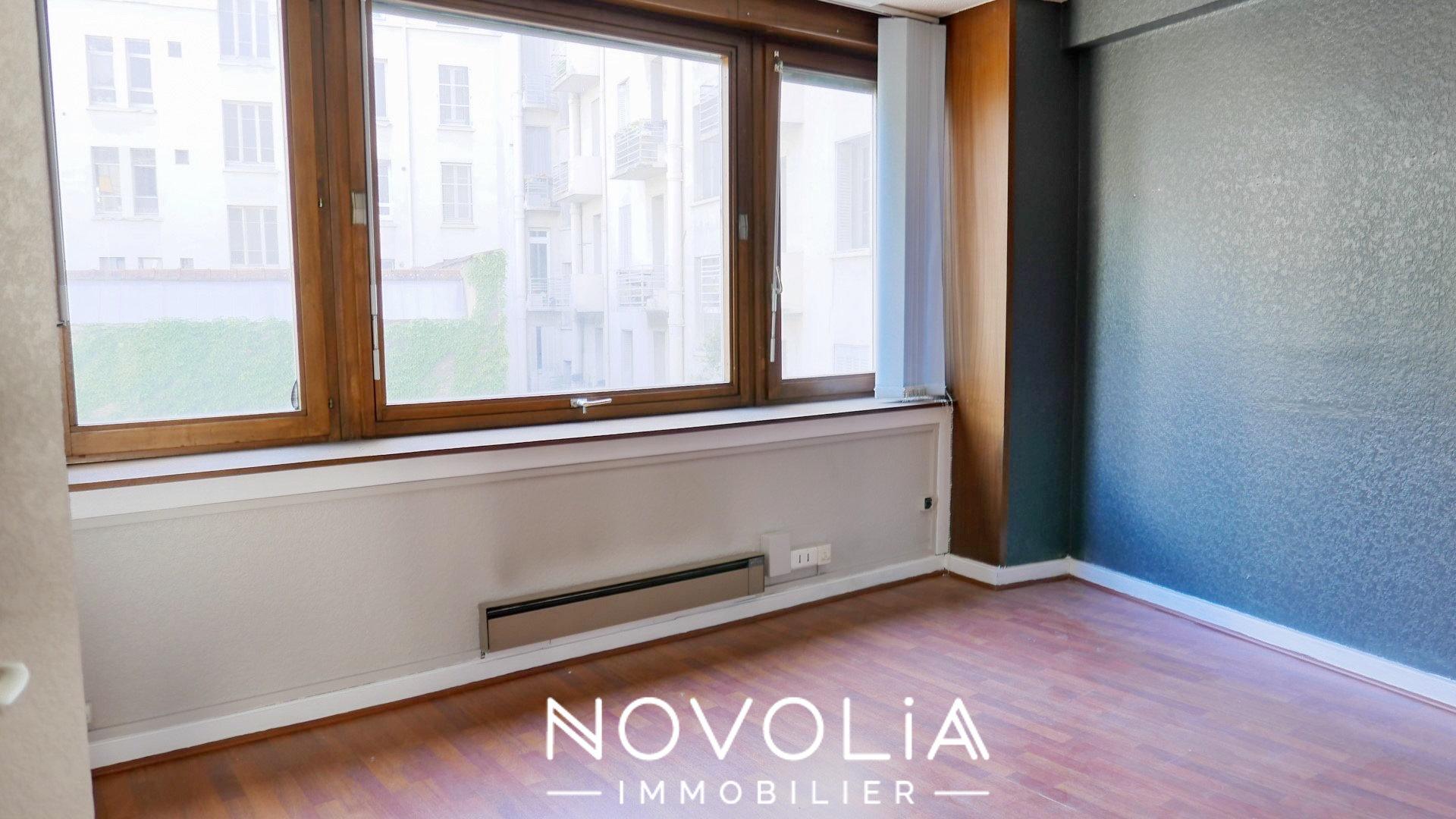 Achat Appartement, Surface de 203.5 m²/ Total carrez : 203 m², 11 pièces, Lyon 7ème (69007)