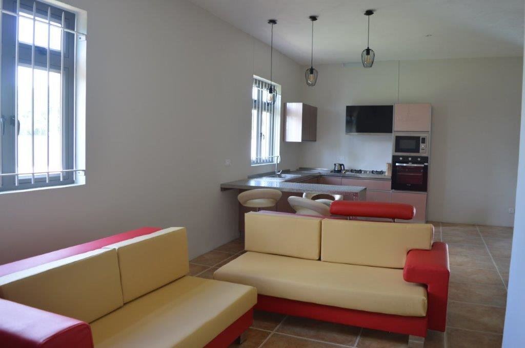 Apartment in Pereybere