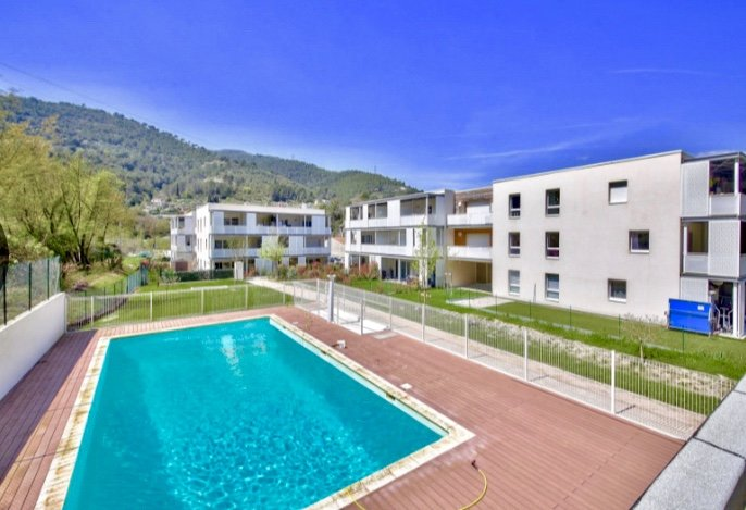 Vendita Appartamento - Blausasc La Pointe