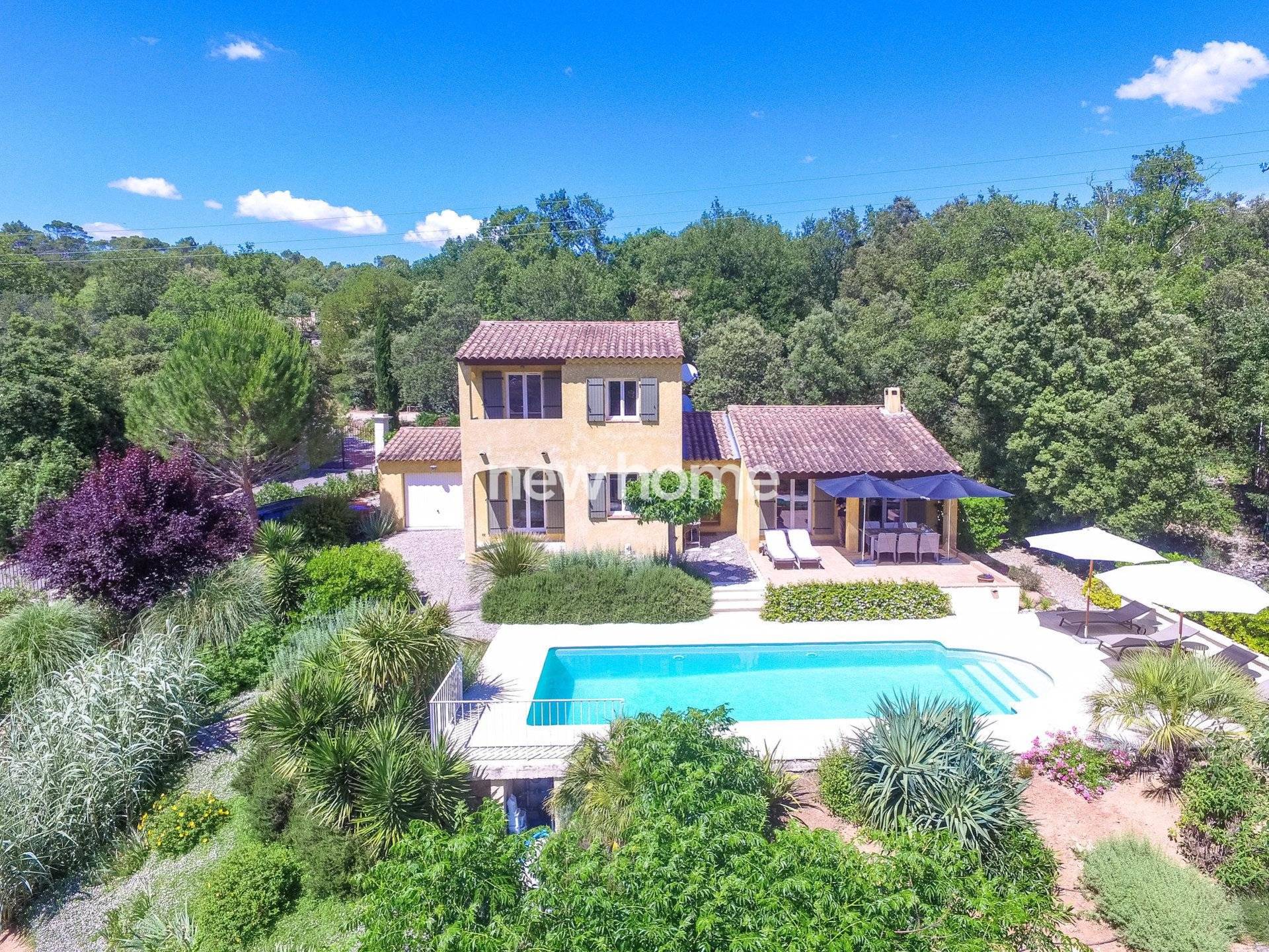 Sale Villa - Le Thoronet