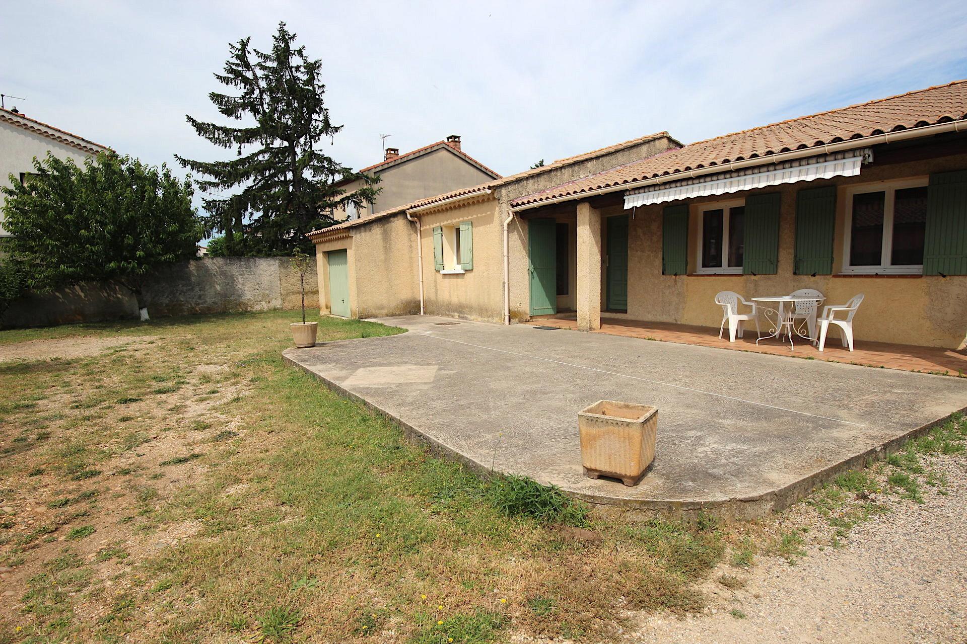 Villa Sorgues
