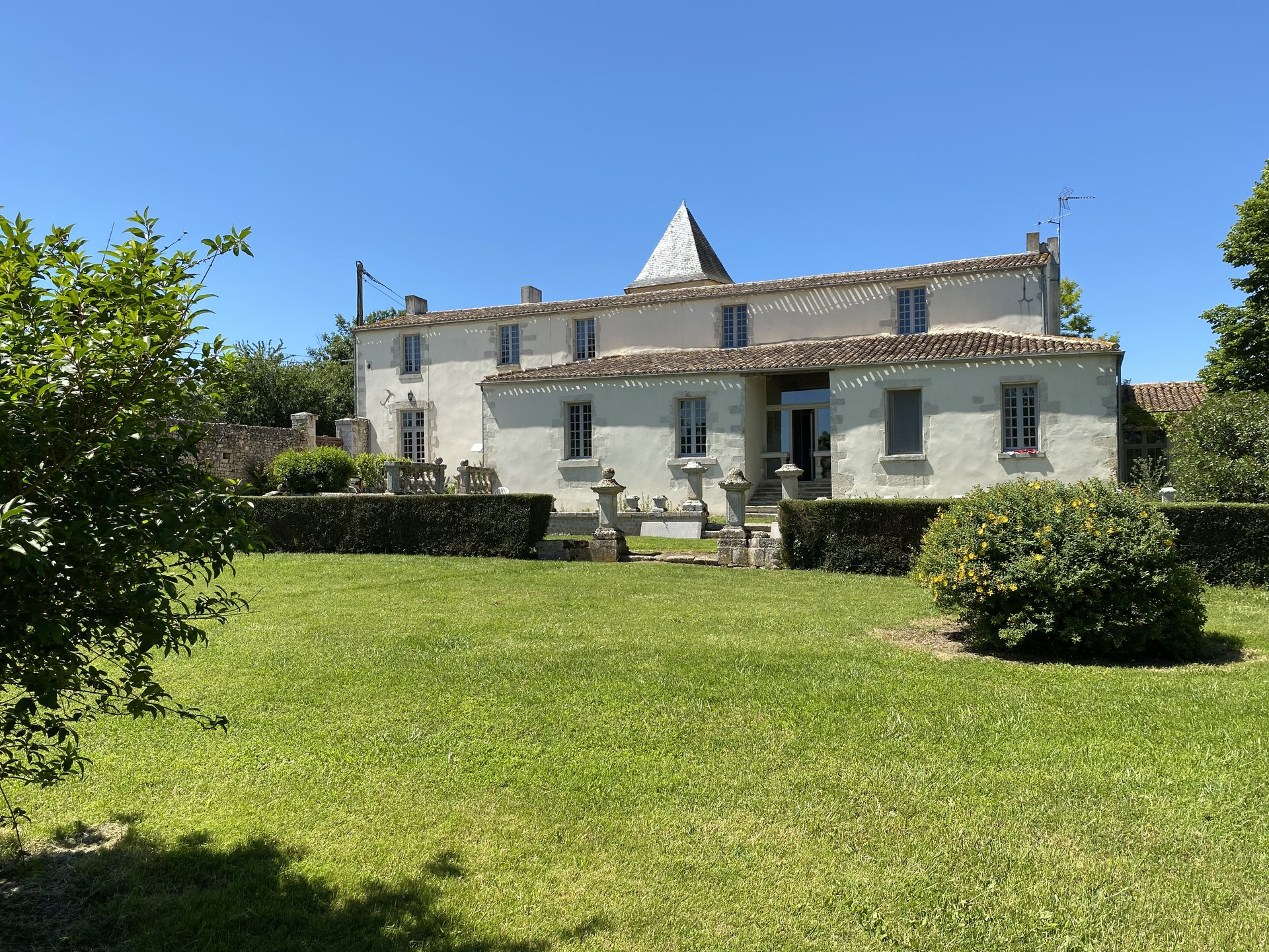 Sale House - Marennes