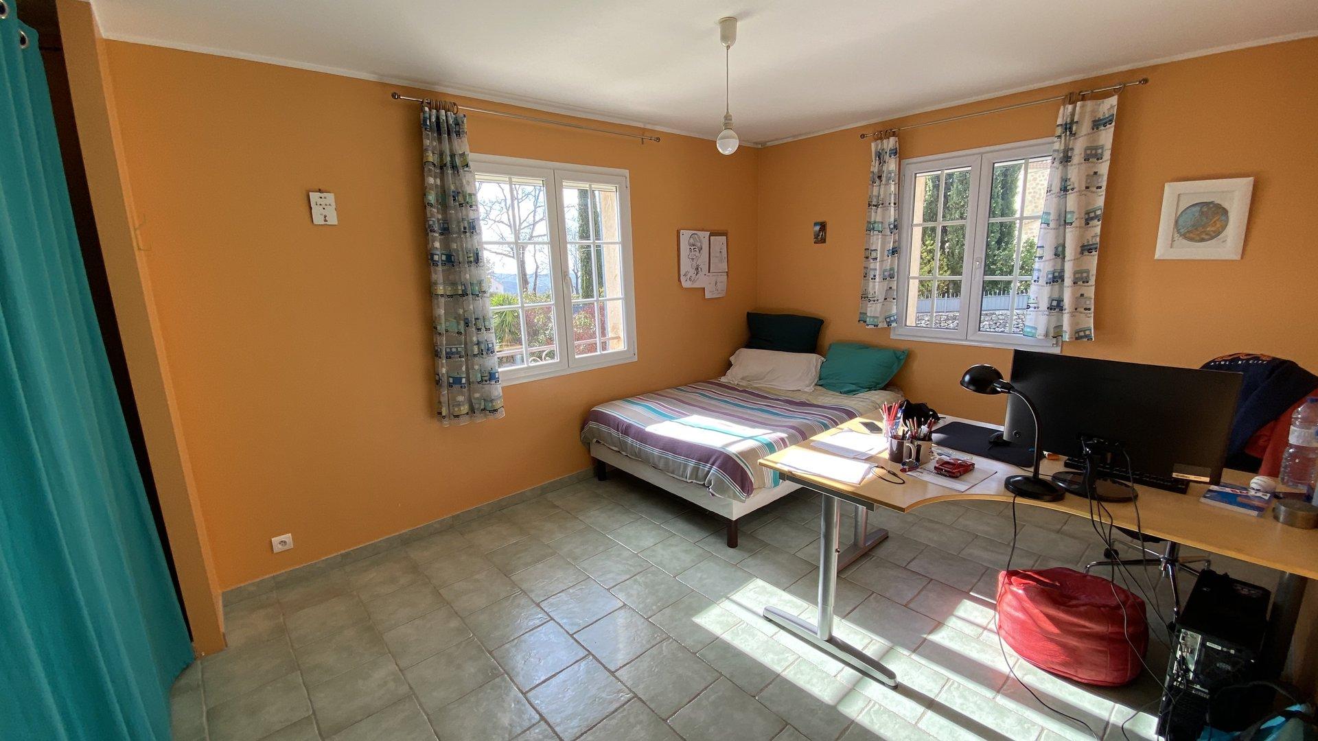 Rental Villa - Châteauneuf-Grasse