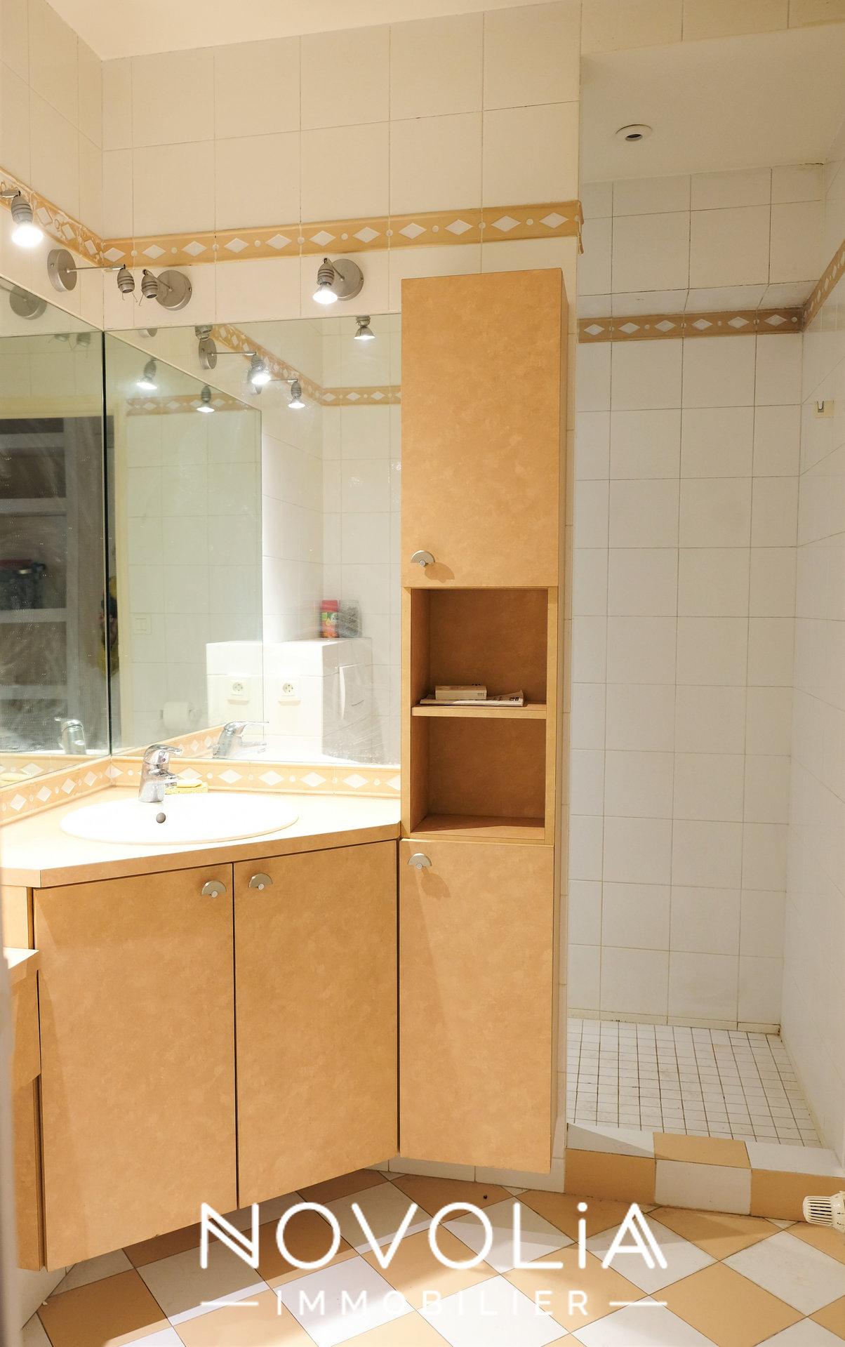 Achat Appartement, Surface de 41.32 m², 2 pièces, Villeurbanne (69100)