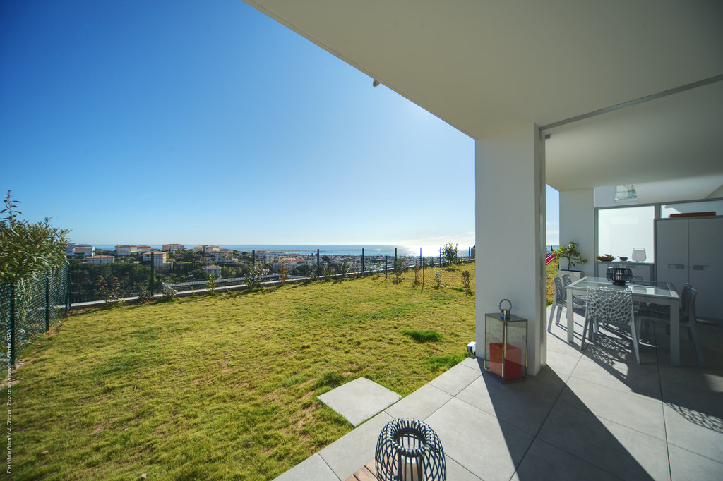 Vente Appartement - Saint-Laurent-du-Var