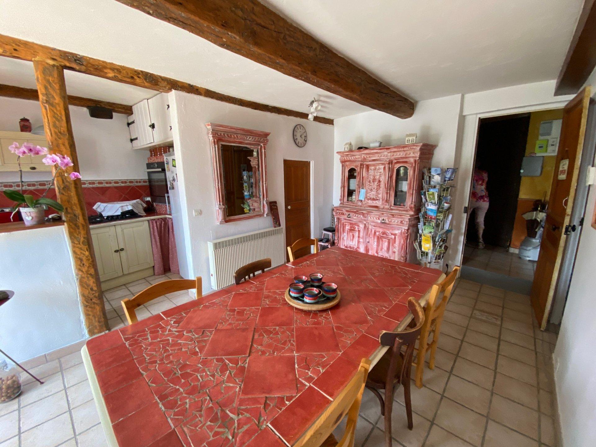ROUBION 06 - MAISON DE FAMILLE - 163 m²
