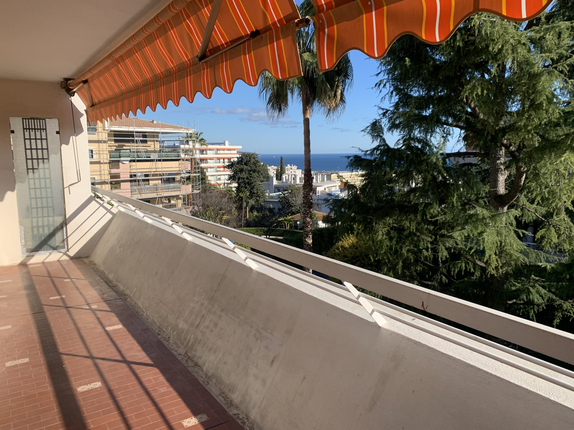 Rental Apartment - Nice Lanterne