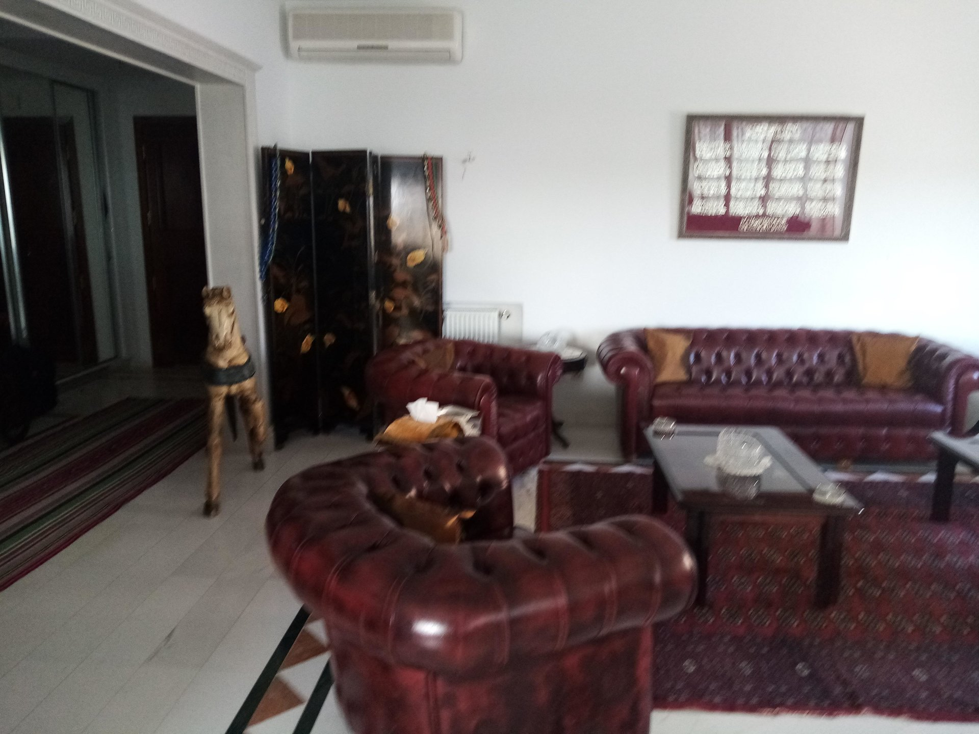 Sale Apartment - Les Berges du Lac - Tunisia