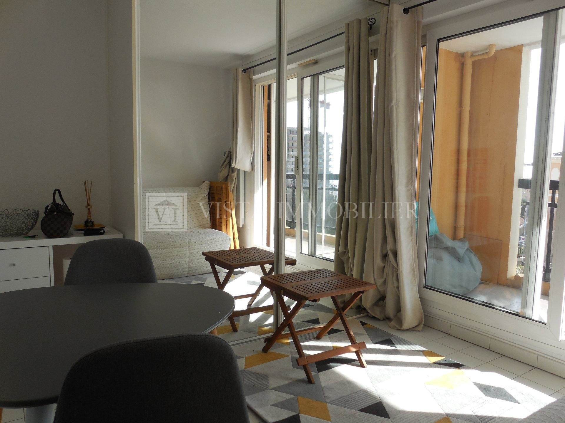 Sale Apartment - Beausoleil Tenao