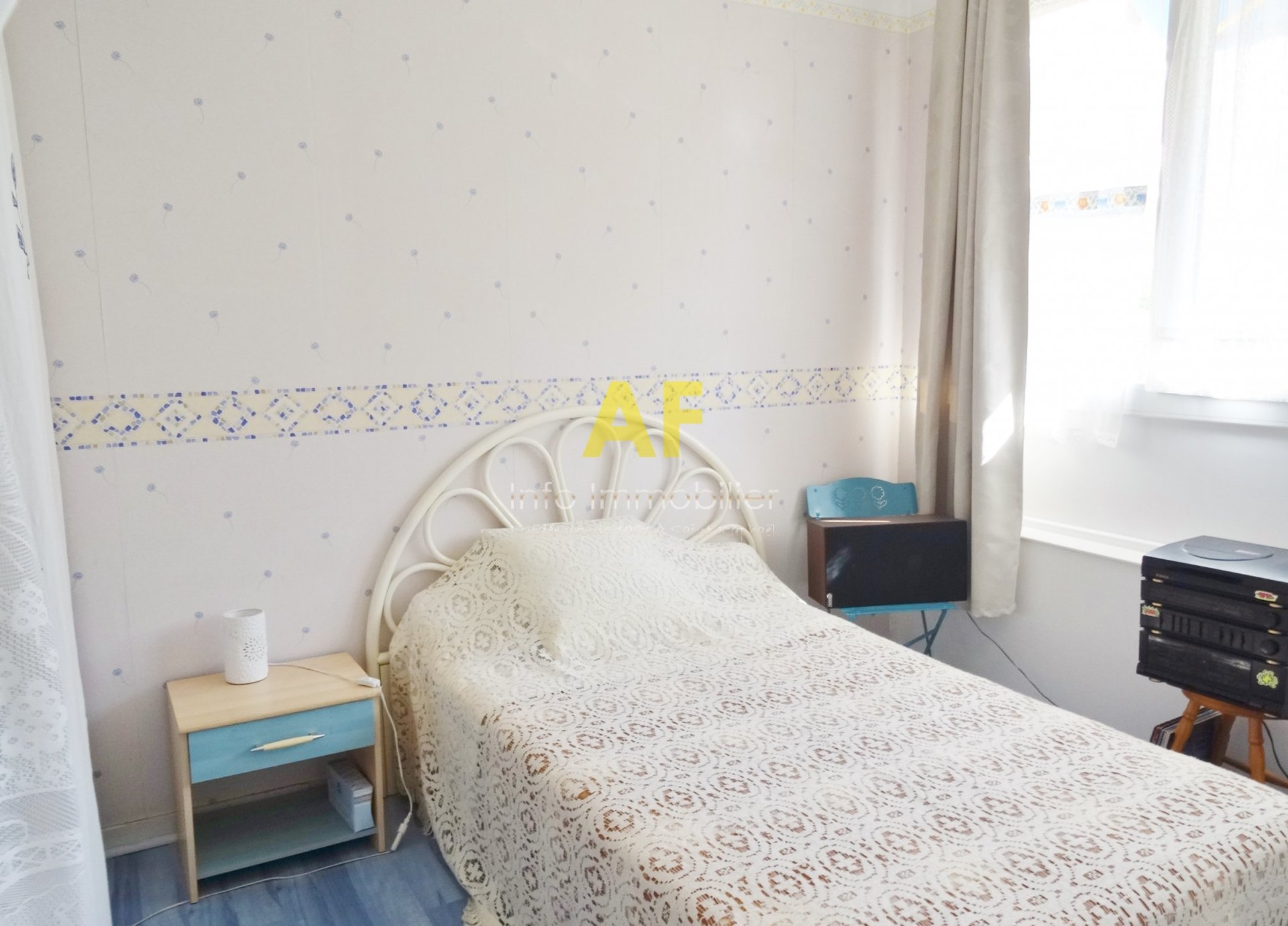 Vente Appartement - Saint-Raphaël Bord de mer