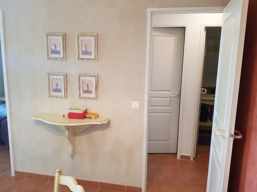 Mallemort Pont Royal Appartement T2