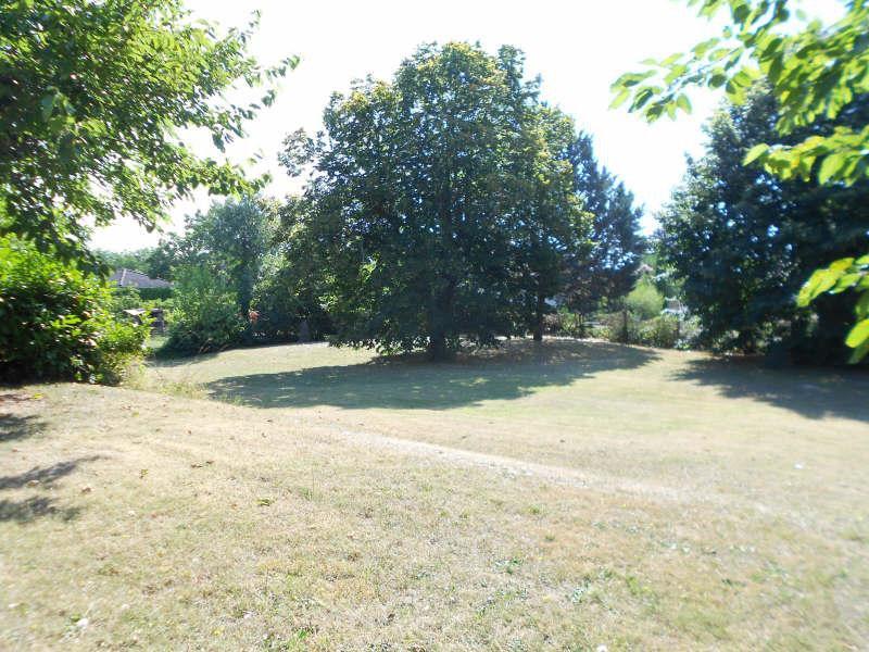 Vente Terrain constructible - Saint-Hilaire-du-Rosier