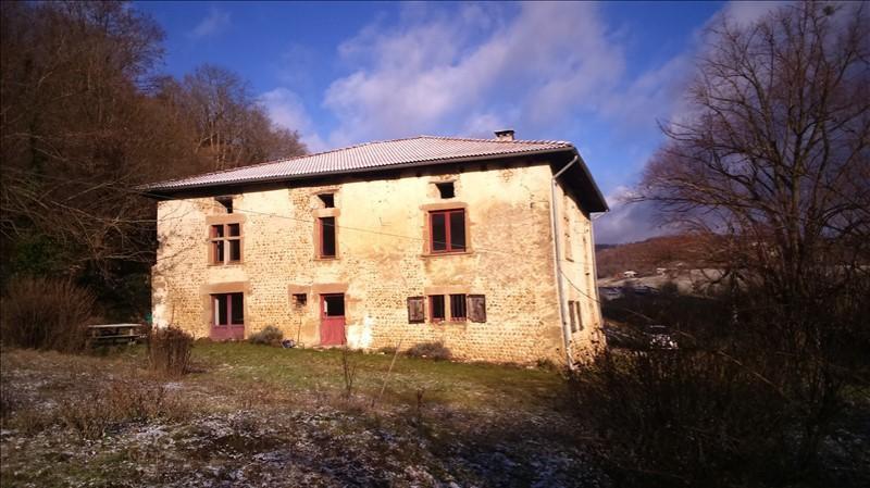 Vente Maison - Saint-Marcellin