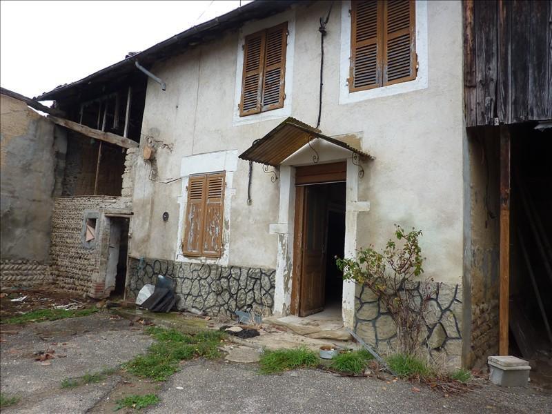 Vente Maison - Revel Tourdan
