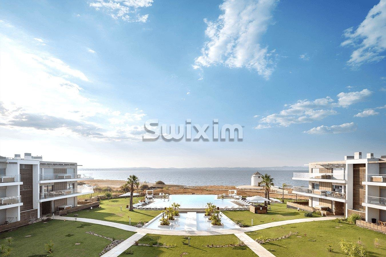 Praia do Sal Ressort