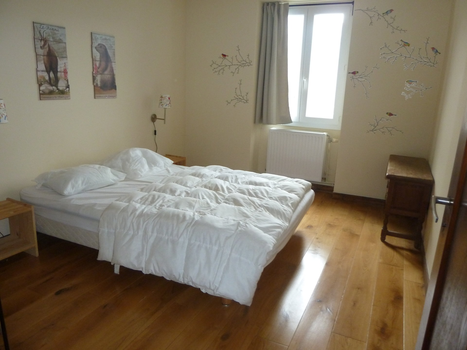 Rental Bed and breakfast - La Garde
