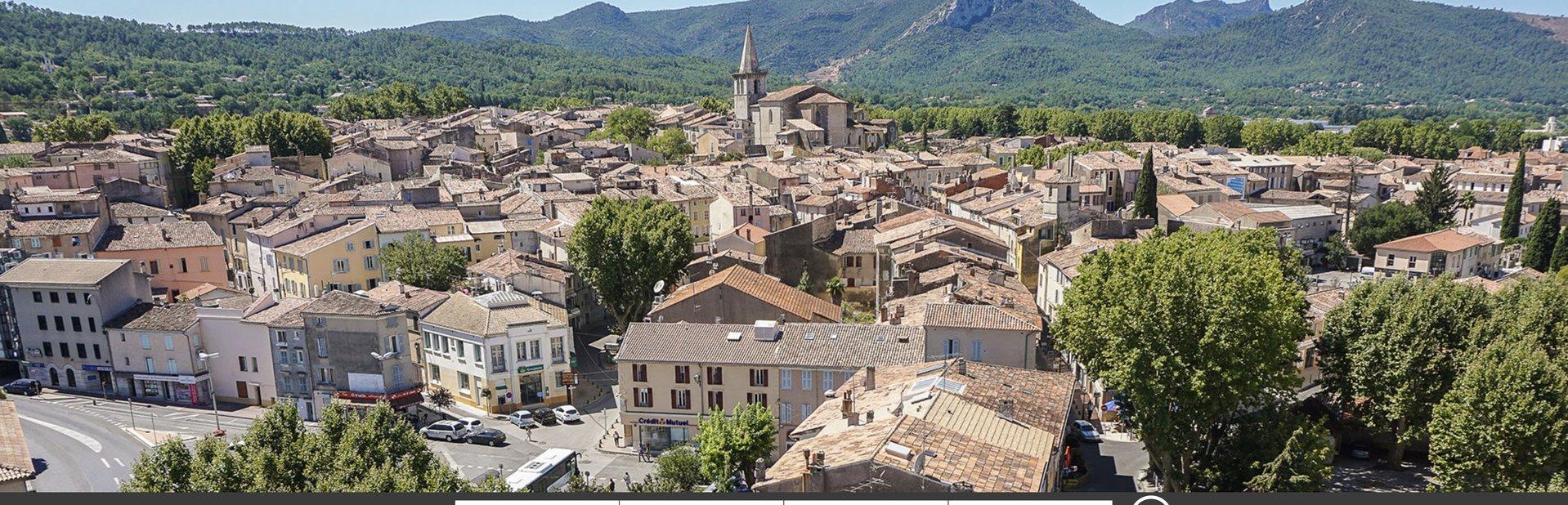Maison de village - Brignoles- Idéal investisseurs