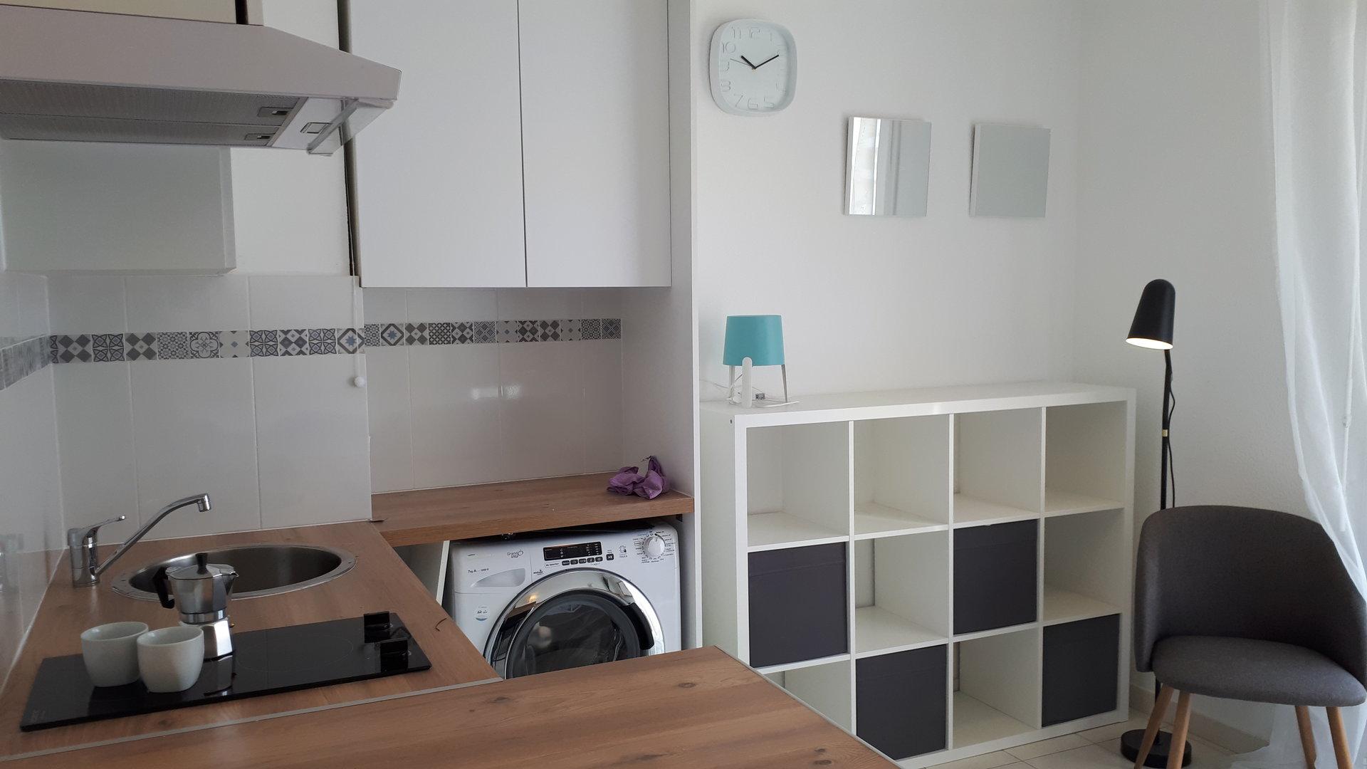 Affitto Appartamento - Nizza (Nice) Saint Jean d'Angély