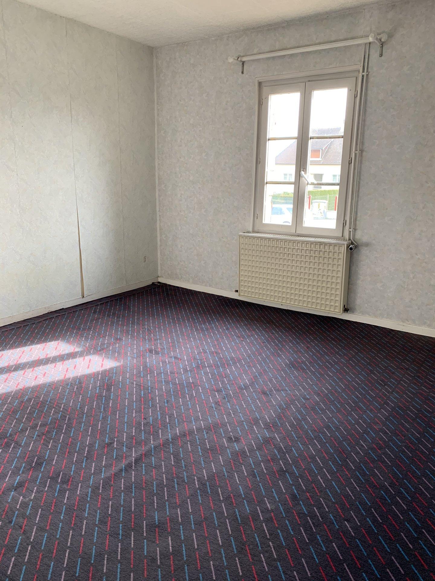 Maison 5 pièces 103m²