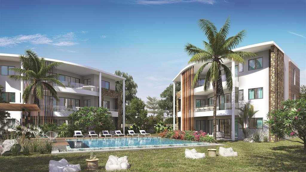 Luxurious projects in the heart of Grand Bay