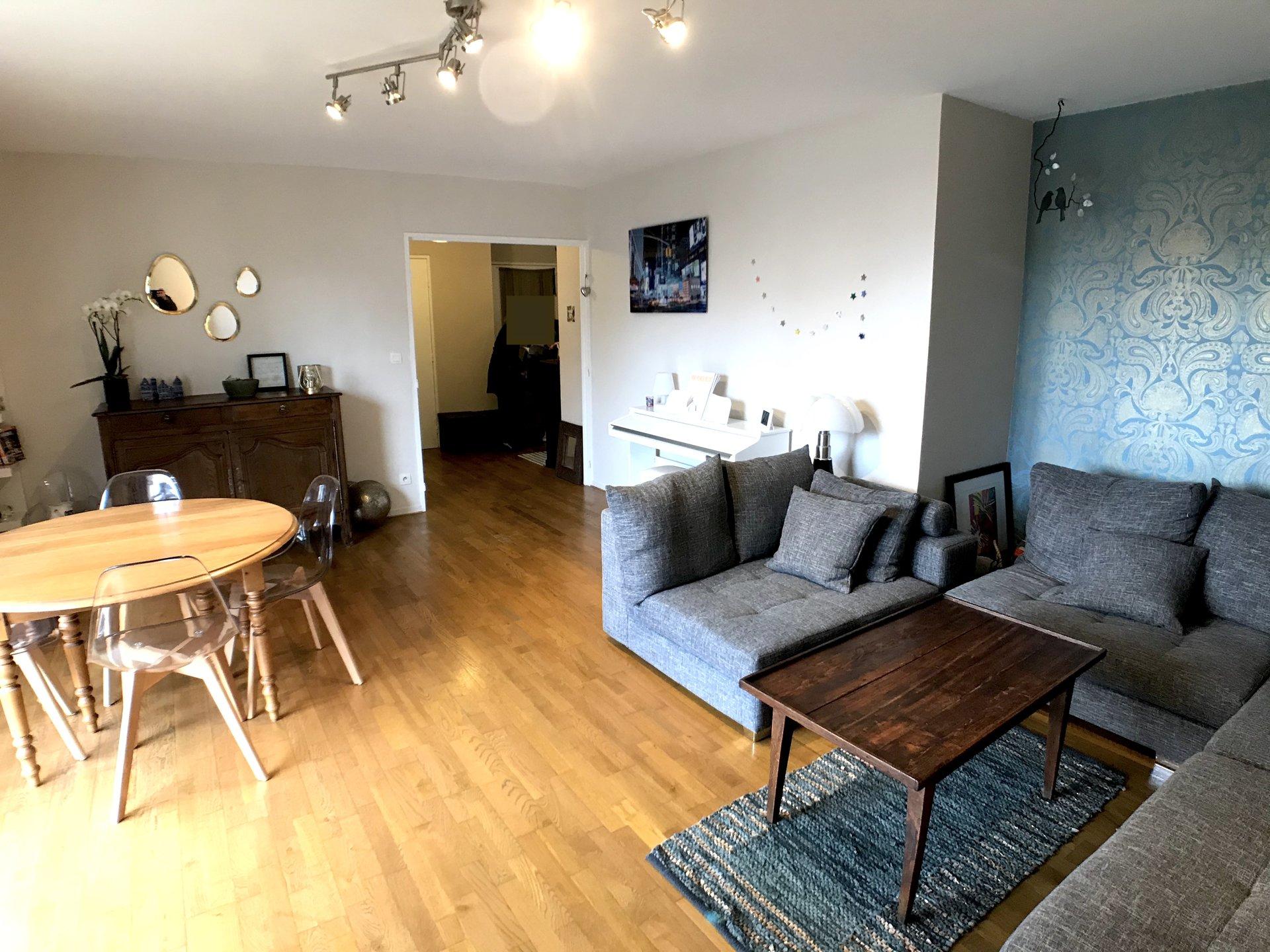 Appartement Bois-Guillaume de type T4