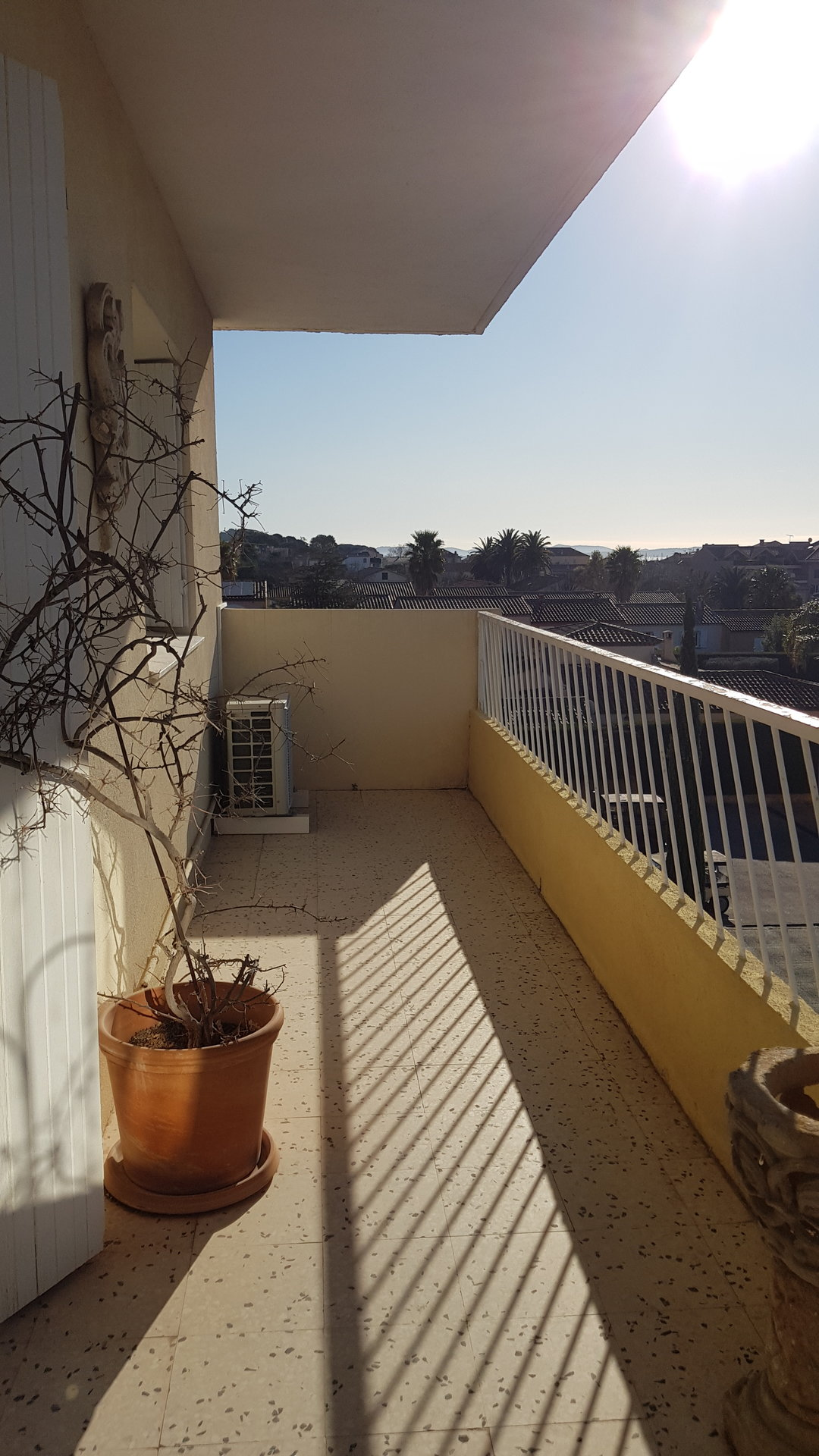 Sale Apartment - Carqueiranne