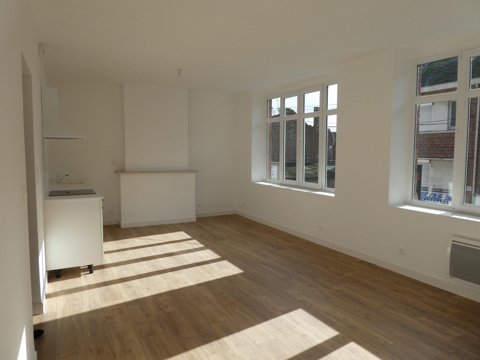 Location Appartement - Marchiennes