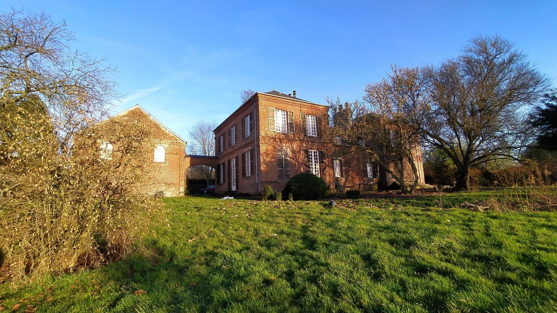 Sale Property - Rocquigny