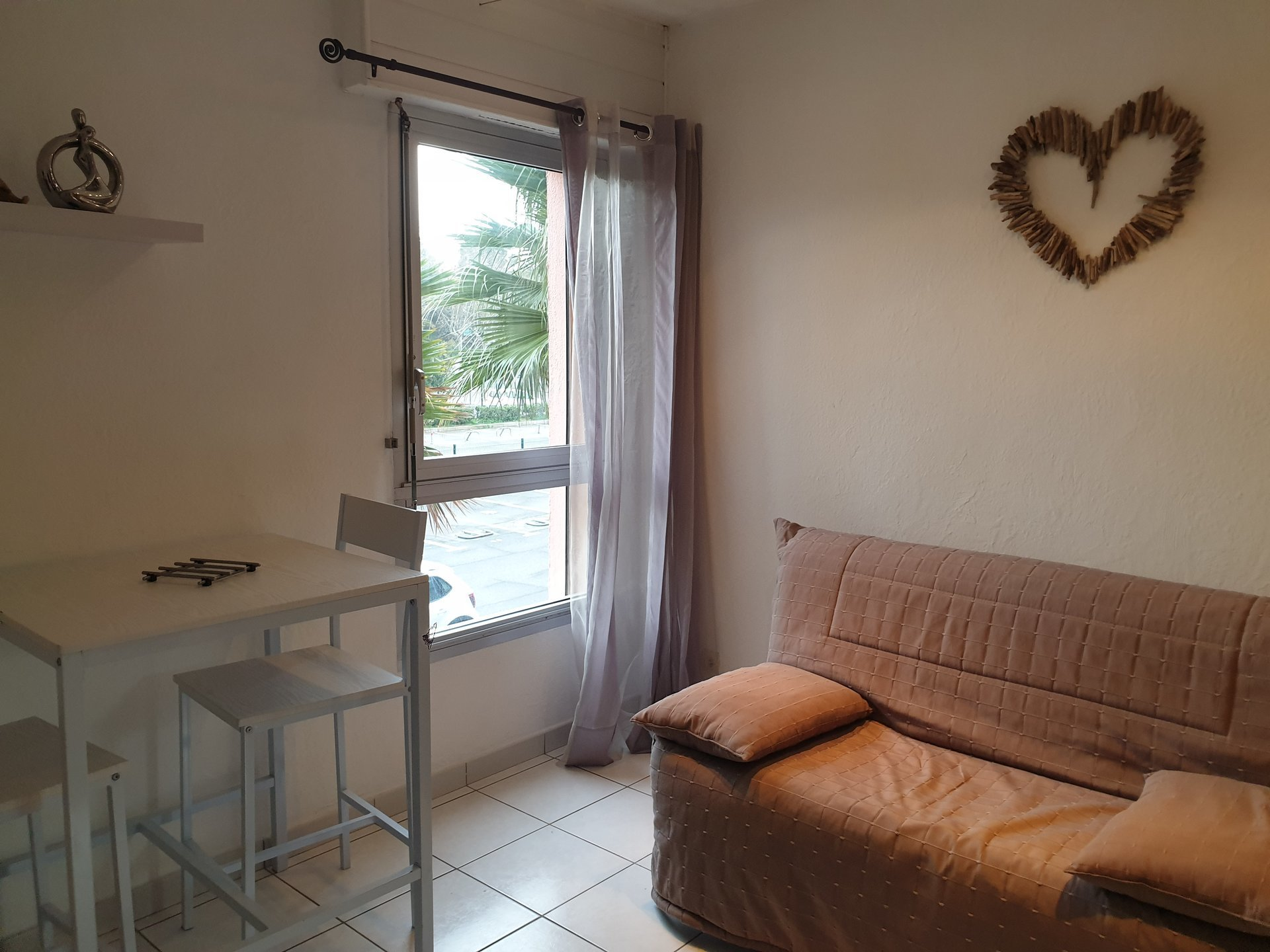 STUDIO CENTRE PORT LE CAP D'AGDE
