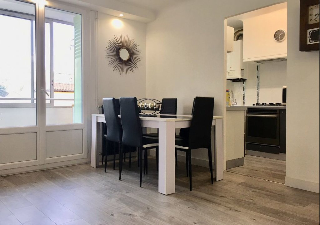 Vendita Appartamento - Marseille 9ème