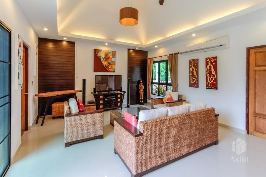 Vendita Villa - Mueang Phuket Rawai - Tailandia