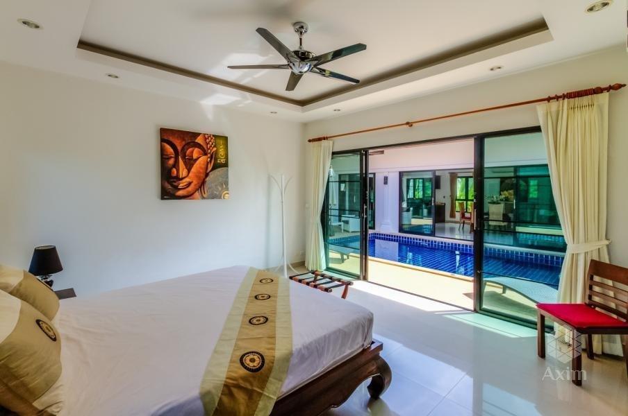 Sale Villa - Mueang Phuket Rawai - Thailand