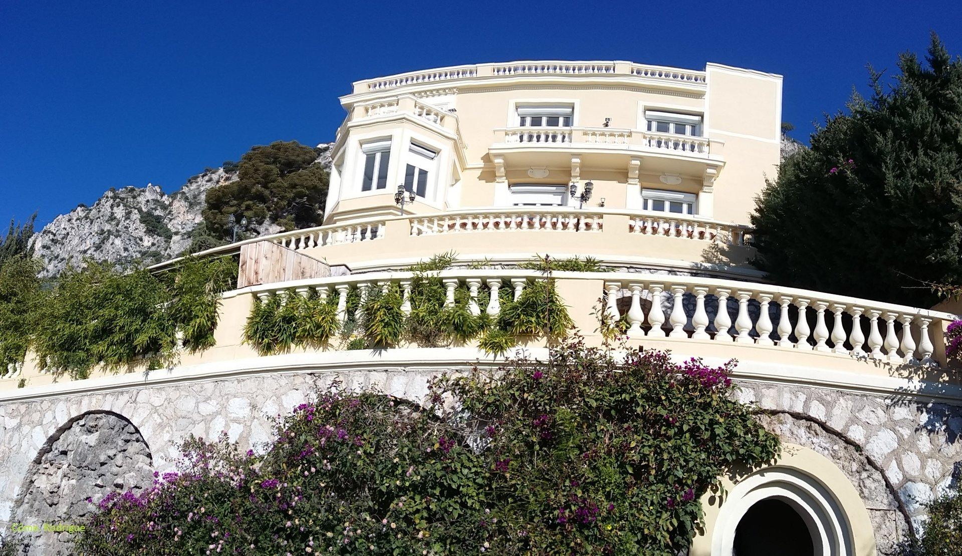 Vendita Villa - Beaulieu-sur-Mer