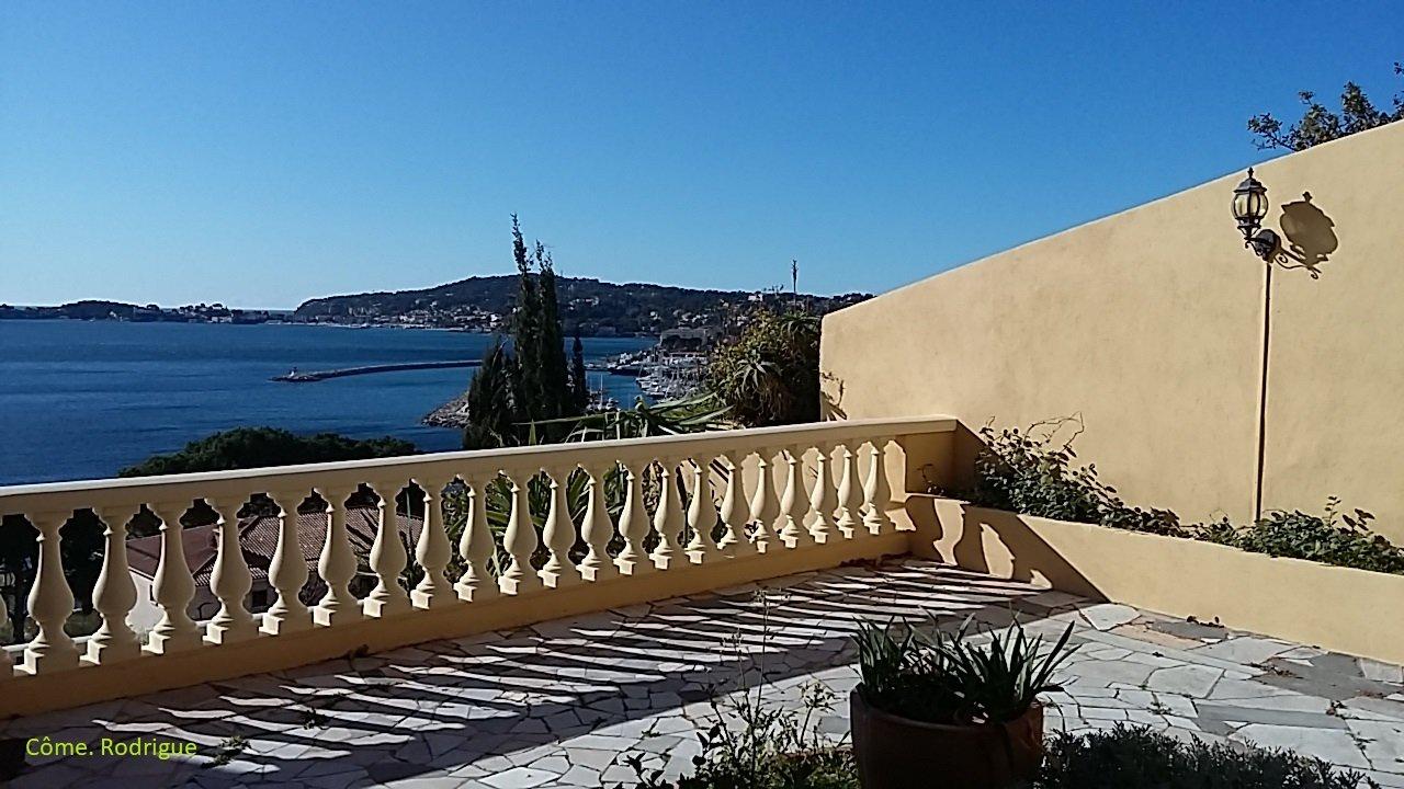 Villa Belle Époque Vue mer Panoramique