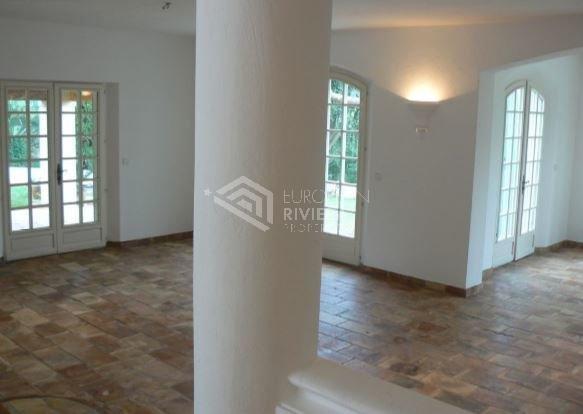 NICE - CREMAT - Villa 7 pièces avec Piscine