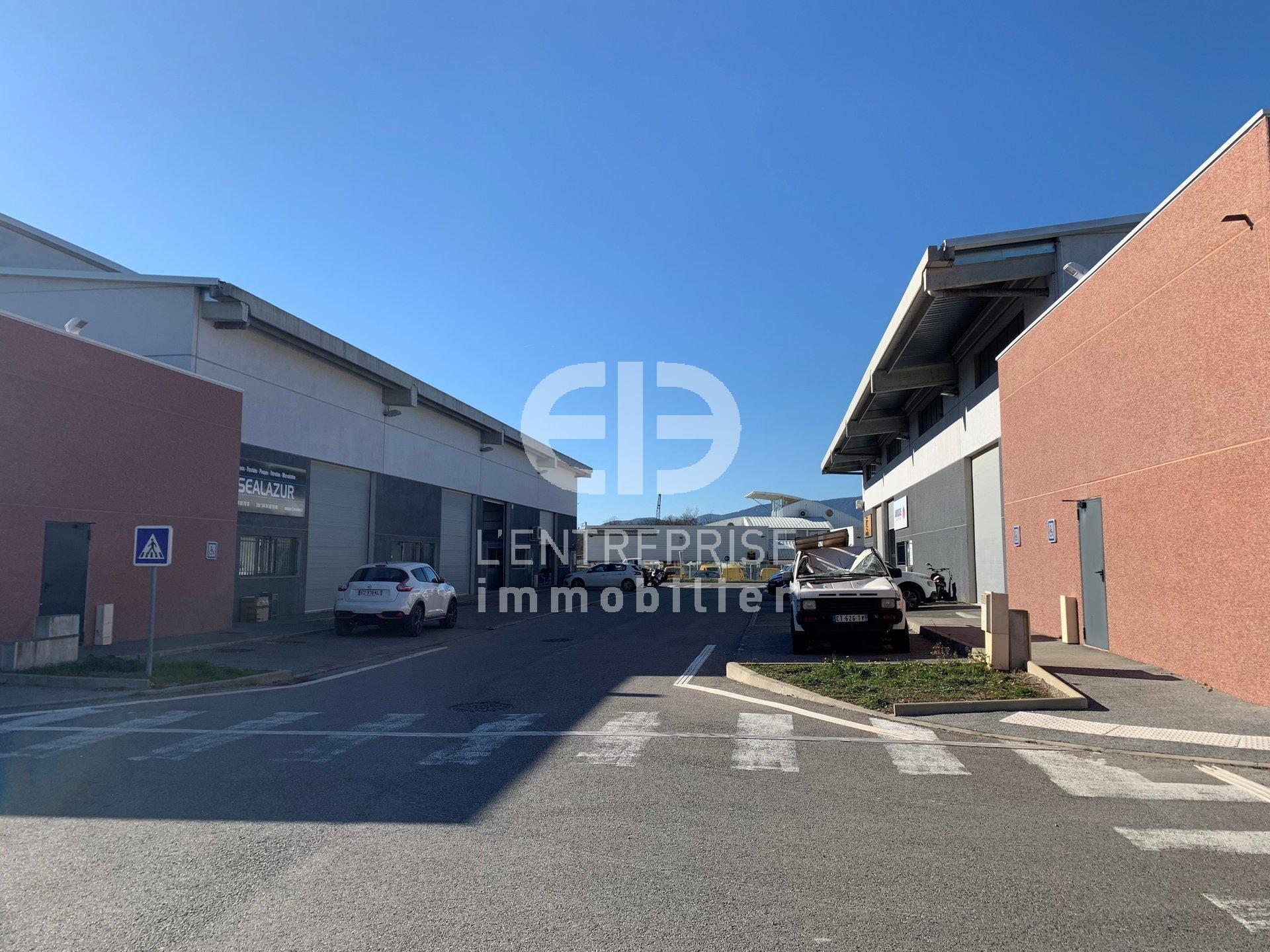 Rental Business - Montauroux
