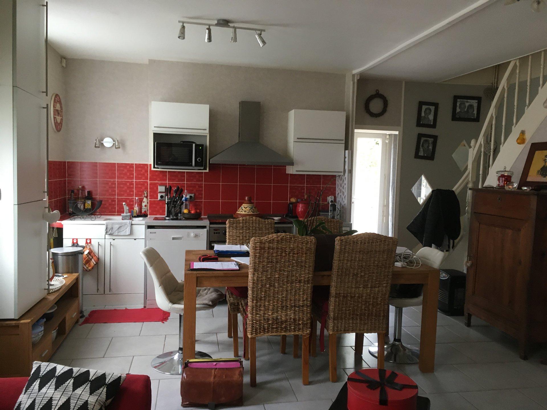 Sale Townhouse - Langeais