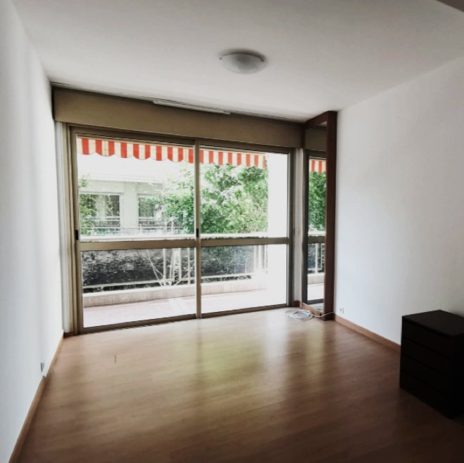 3 Rooms apartment Larvotto