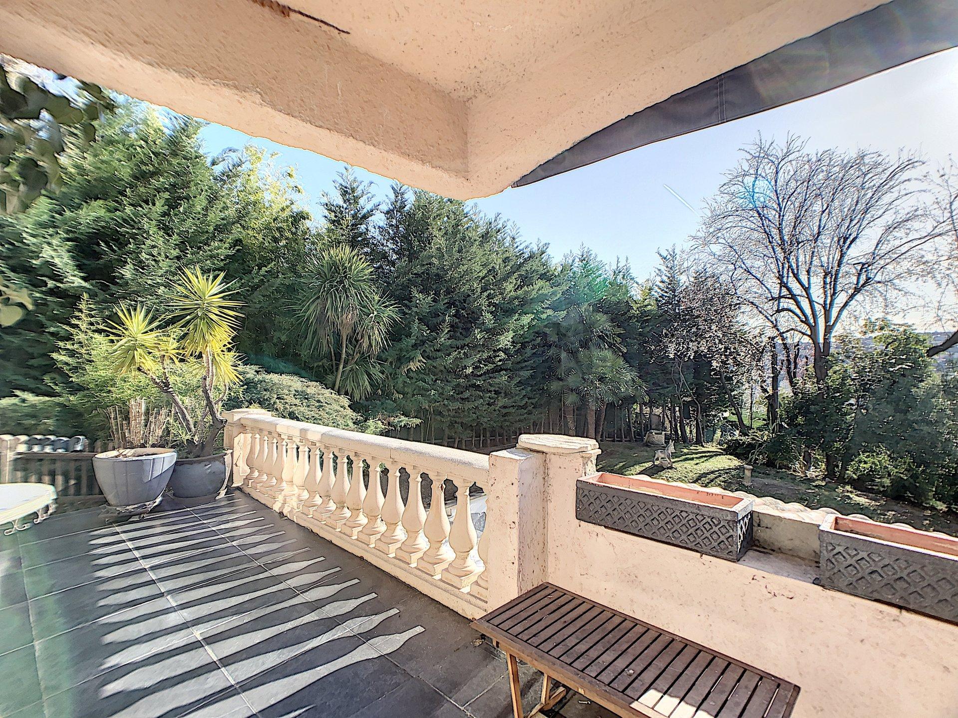 Villa Nice Gairaut