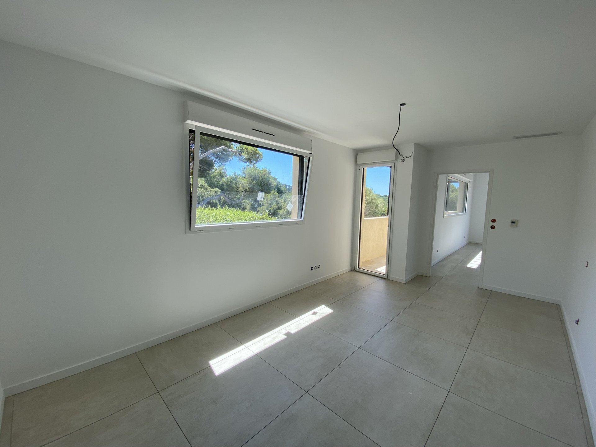 Beautiful apartment in Giens -