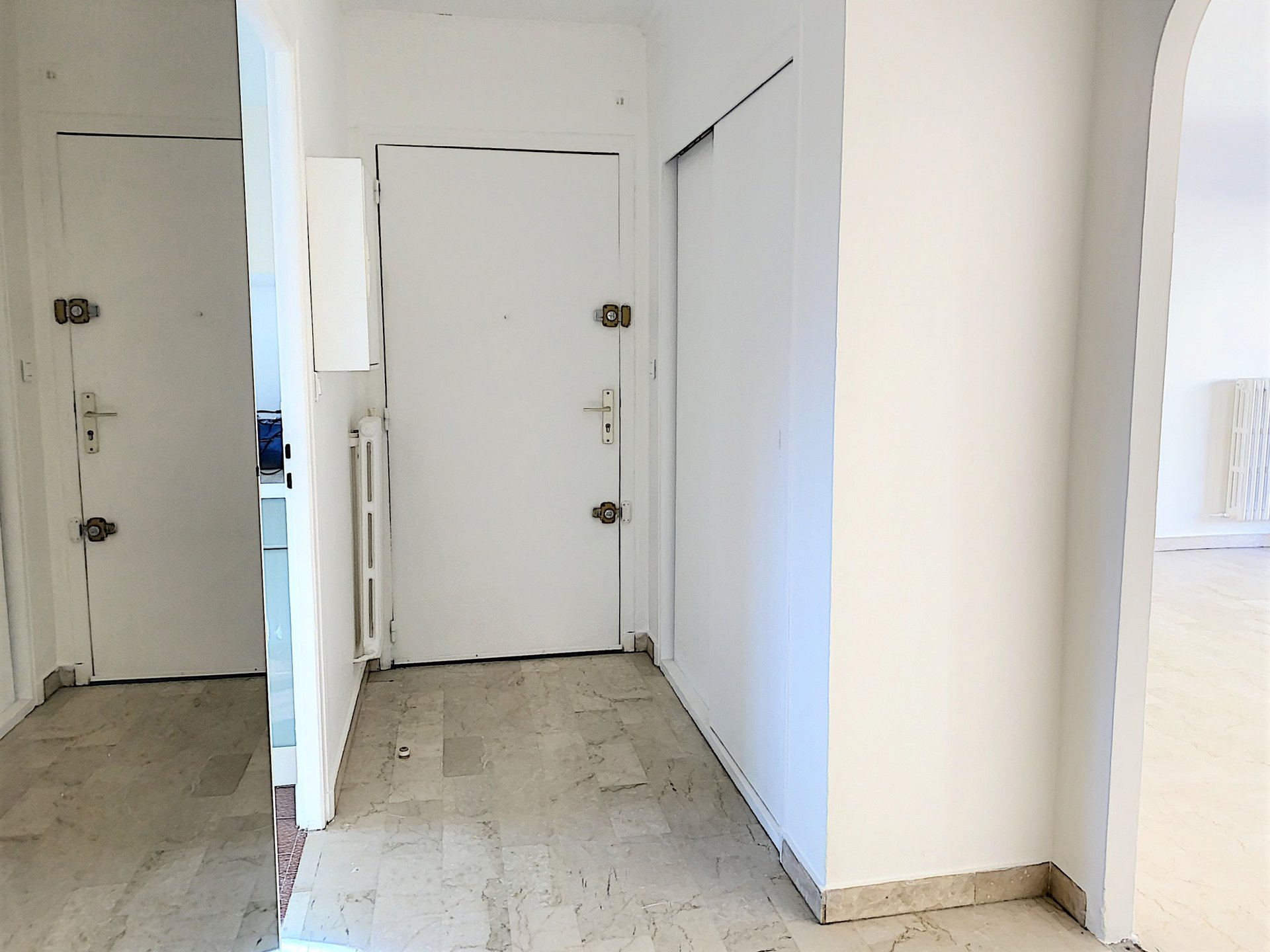 Te koop in Sainte Maxime centrum ruim appartement