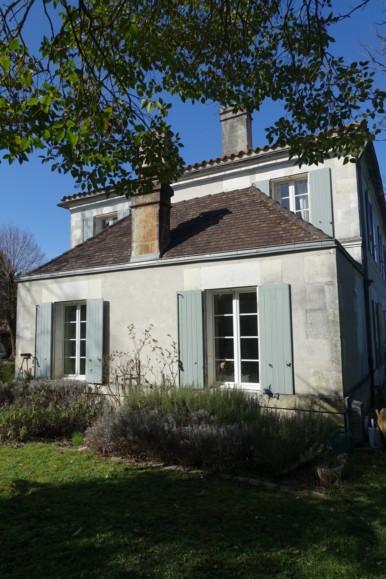 Sale House - Cognac