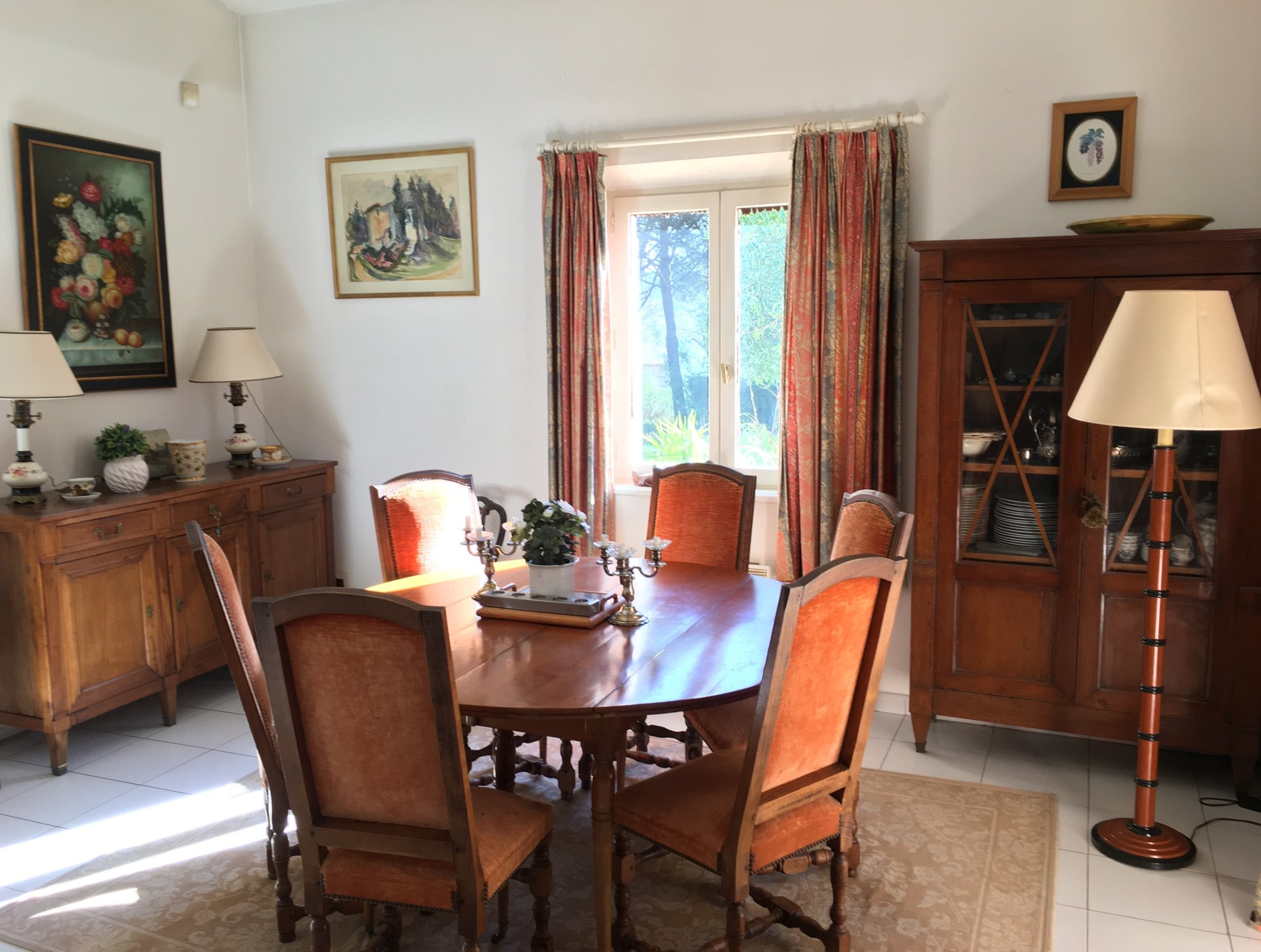 7 rooms villa in Grimaud