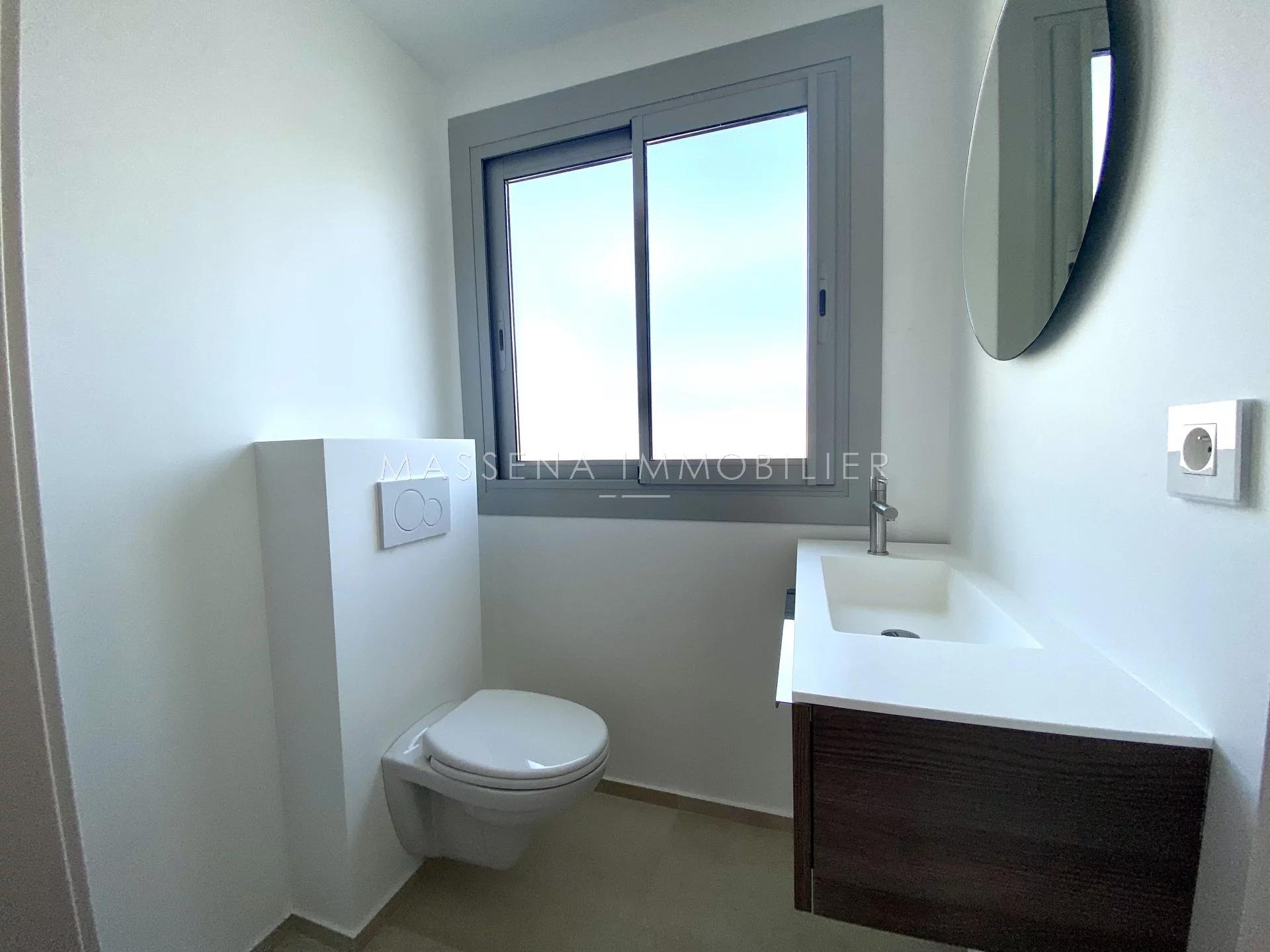 Nice Wilson : Sunny 3bedrooms apartement with large Terrace