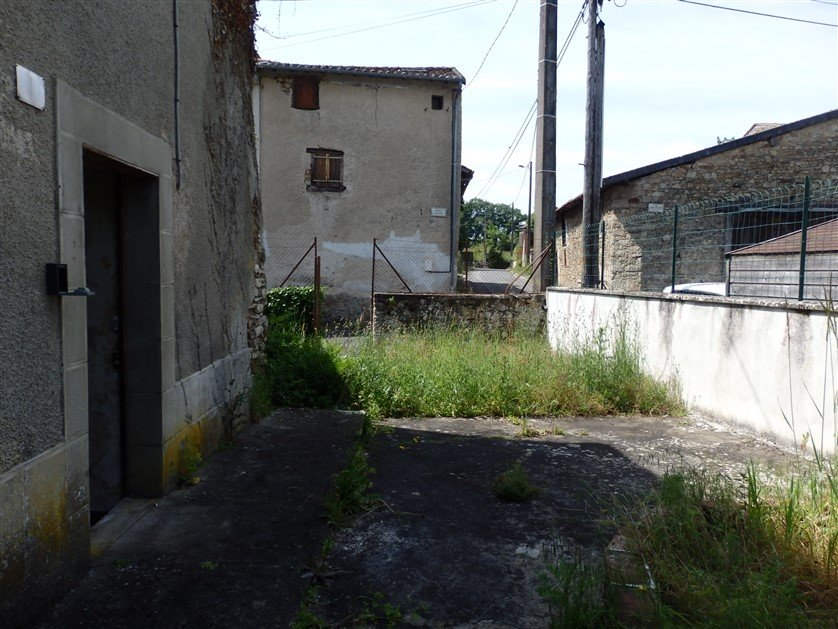 Detached House for Sale in Bellac in the Haute Vienne