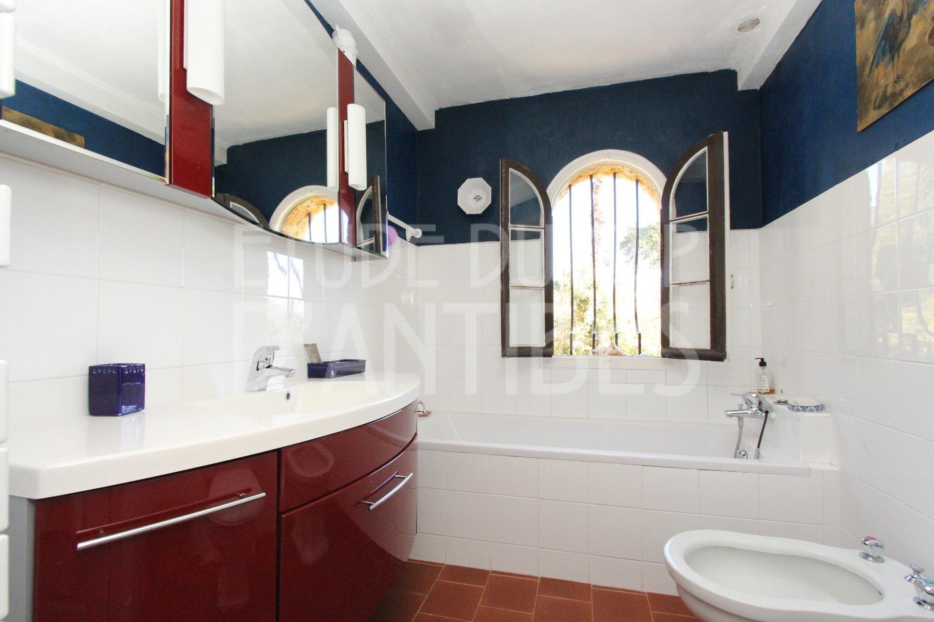 Seasonal rental Bastide - Cap d'Antibes